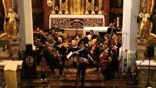 Saverio Mercadante concert - E Minor - op.57 - Rondo russo