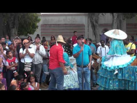 2do ENCUENTRO NACIONAL DE BURRAS TRADICIONALES EN SAN PABLO DE YARACUY PART 17 – VENEZUELA