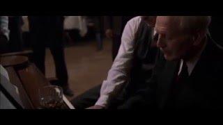 """Пол Ньюман и Том Хэнкс  """"Проклятый путь"""""""