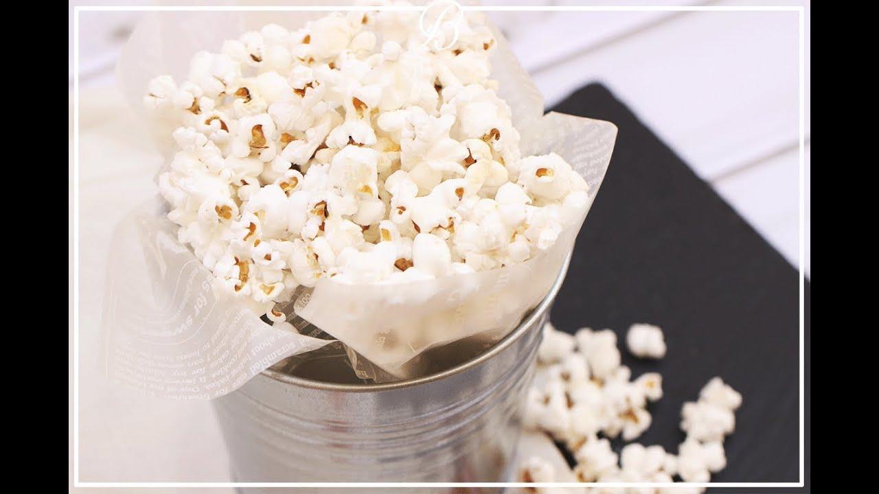 بوبكورن ، فشار| #دقيقة_مع_آلاء | Popcorn