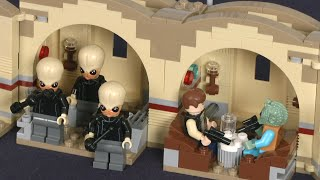 LEGO Star Wars Mos Eisley Cantina from LEGO