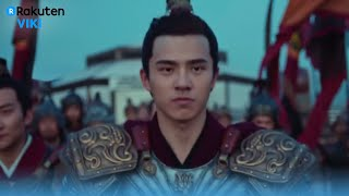 Nirvana in Fire 2 | Opening Theme Song [Eng Sub]