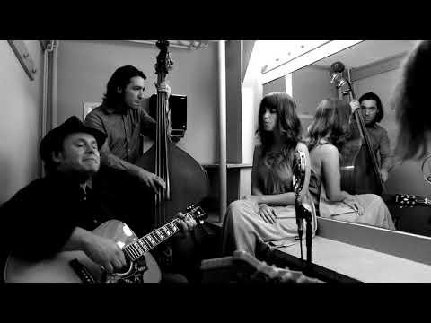 Martin Sexton Trio - Angel from Montgomery...