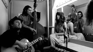 Martin Sexton Trio - Angel from Montgomery (John Prine)