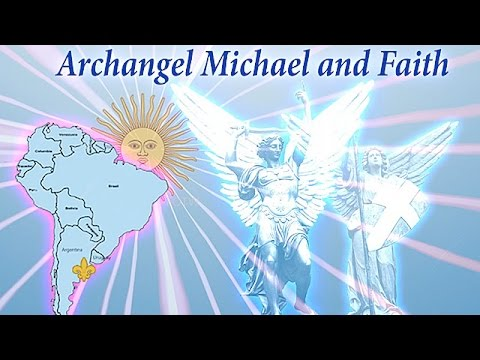 Michael and Faith Spread Their Wings around South America