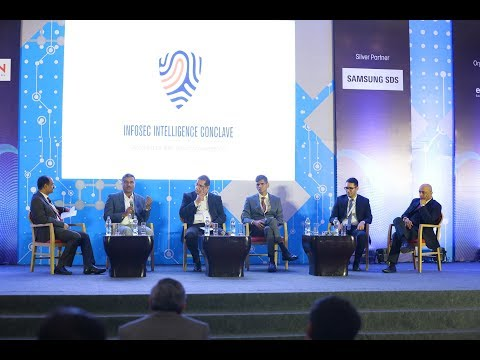 InfoSec Intelligence Conclave - Panel Discussions