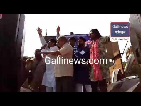 Shaan illahi turky socialist JNU Najeeb protest