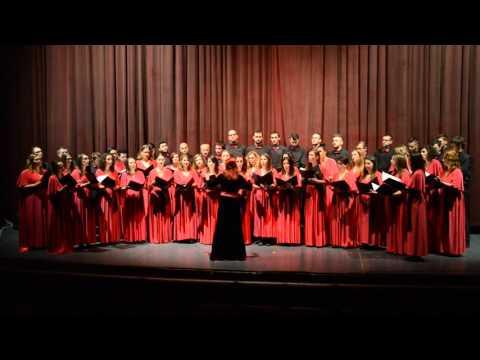 Academic Choir Mirce