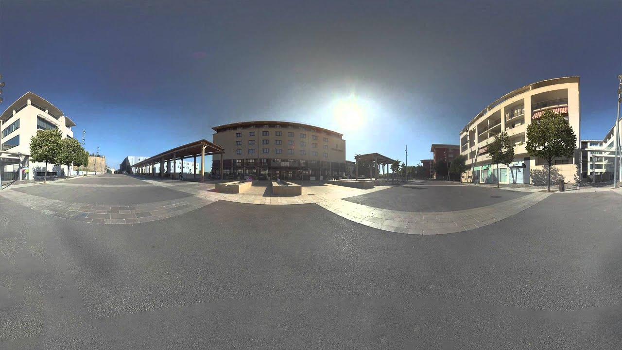 360video h tel renaissance aix en provence 360 vr youtube - Hotel renaissance aix en provence ...