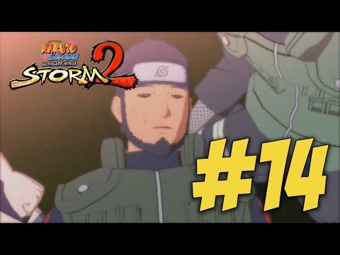 Am... AM I CRYING!? | Naruto Shippuden: Ultimate Ninja Storm 2 (PART #14) |
