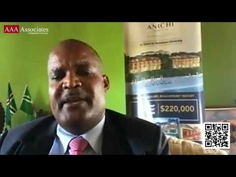 Head of Dominica's Citizenship by Investment Unit Wishes Muslims ...