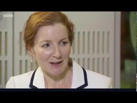 Elisabeth Kendall On Bbc Newsnight 5 June 2017 Youtube