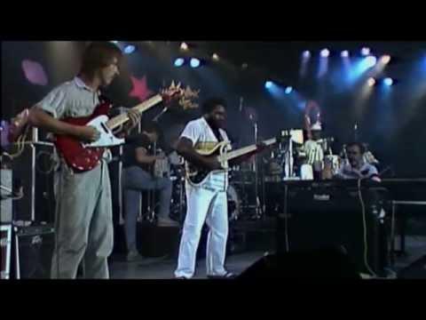 Bob James ☆ Live At Montreux • 1985 [Full Concert]
