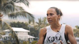 ANNE HAUG - ROAD TO IRONMAN HAWAII 2018