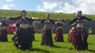 Ühistants   Müstika ATS tantsijad