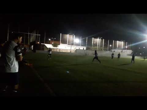2018 02 03 Dorados 2 vs 0 Real Madrid 01