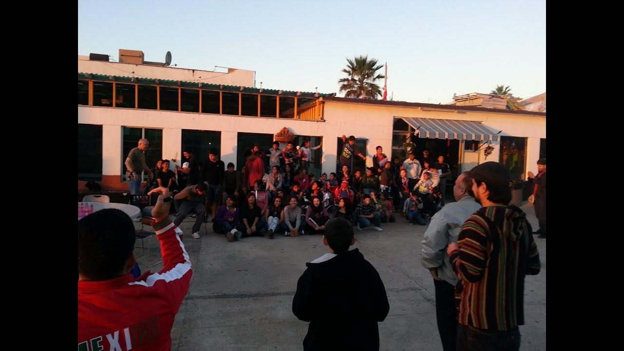 Casa Hogar Niños de la Promesa 2012 - YouTube