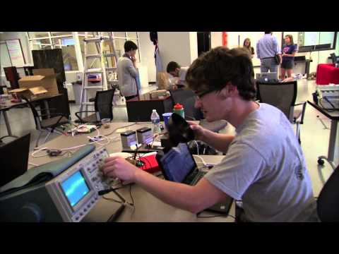 Southern Methodist University - Bobby B. Lyle School Of Engineering - Success Through Failure