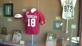 Oklahoma Sports Hall of Fame ushers in new era
