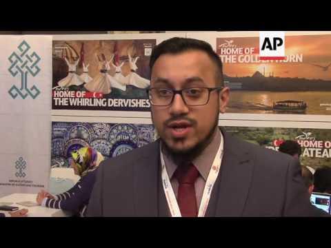 Turkey targets halal tourism market