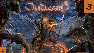 Let's Play Outward - PC Gameplay Walkthrough - Part 3 - Gearing Up