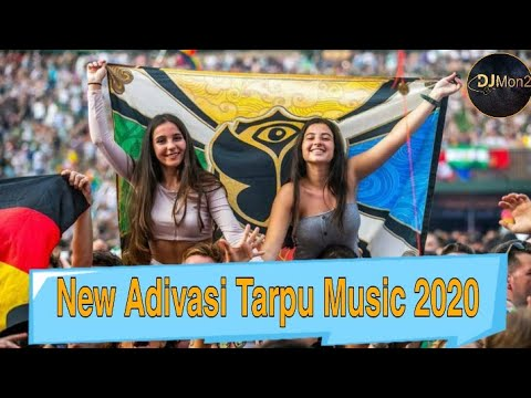 new-adivasi-tarpu-music-vs-pivla-chokha-2k20-|-new-adivasi-song-|-new-adivasi-tarpu-music-2k20