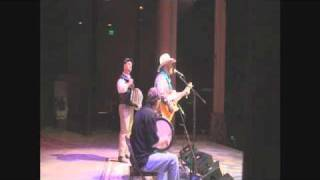 Michael Martin Murphey & Nic Caciappo The Bard of Armagh Aug 2007