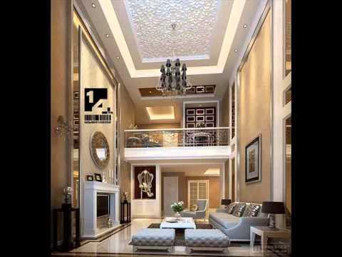 Interior Ruang Tamu Dibawah Tangga Desain Minimalis Renny Umari