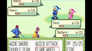 Pokemon Smash Bros hack 06