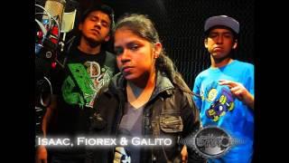 Fiorex feat Galito & isaac fc (REMIX  TE EXTRAÑO) SONIDO BRUTO