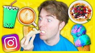 TASTING INSTAGRAM FAMOUS FOODS thumbnail