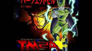 Perfect Cell Theme {[ThaMan2a Dubstep Remix]}