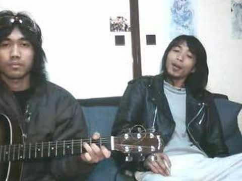 Slank - Ku Tak Bisa (Cover) Acoustic