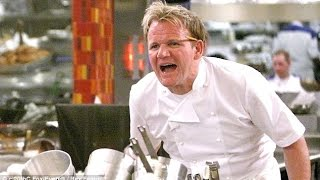 Gordon Ramsay is a living meme