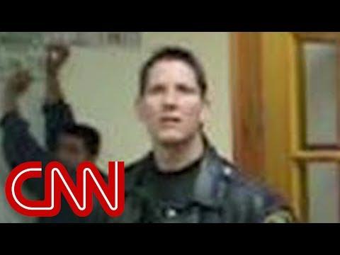 FBI arrests four East Haven, Connecticut, cops