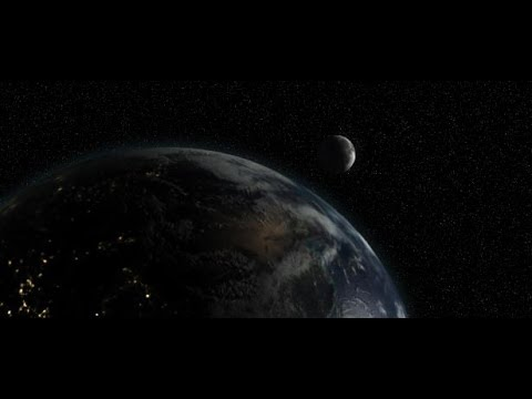 Day-Night 3D Earth Globe (2 of 2) - 3D Tutorial