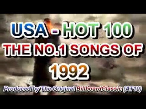 Billboard The Best Song 1992