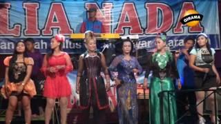 SUGENG RAWUH all artis - JAIPONG DANGDUT LIA NADA  Live Sekardoja 13 Januari 2017