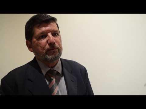 Entrevista a Óscar Castillo