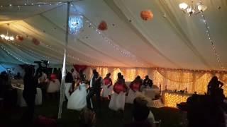 Best Zim Wedding Dance Chenai and Michael 2016