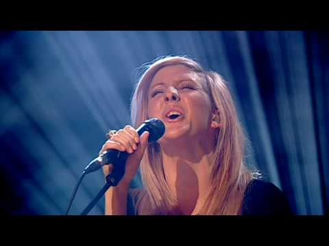 [HD] Ellie Goulding - The Writer (NL 2010)