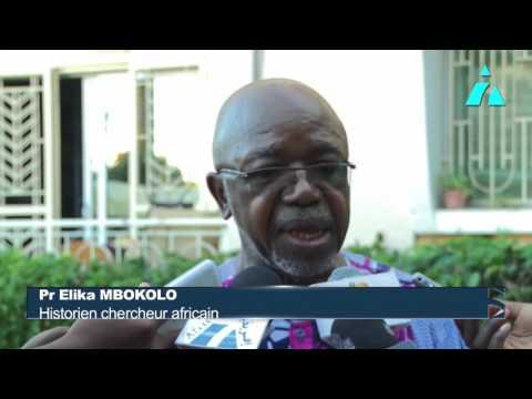 Elika MBOKOLO mémoire du continent HD
