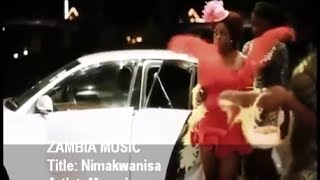 Nimakwanisa - [ by Mampi Ft. Chameleon]