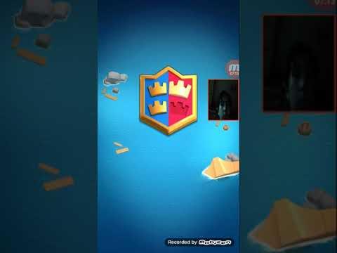 Clash Royale #2 Kuzenim Tuna Ege Ile...