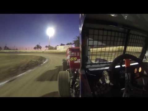 Ventura Raceway Dwarf Car Main 7 9 16