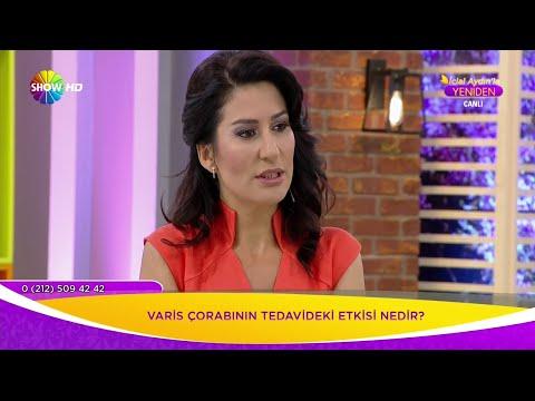 Prof. Dr. Kürşat Bozkurt'tan Varis Tedavisi Hakkında önemli Bilgiler!