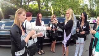17.6.  2017 Rozlučka KV -    Kristýna Uhrinová