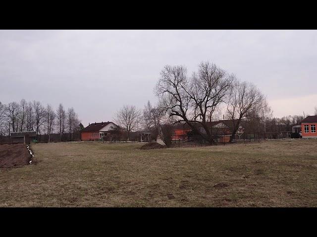 ВЕСЕННЯЯ ПОГОДА НА ПОРОГЕ... Ооо Дик Калужская область. #дикфарм #dikfarm