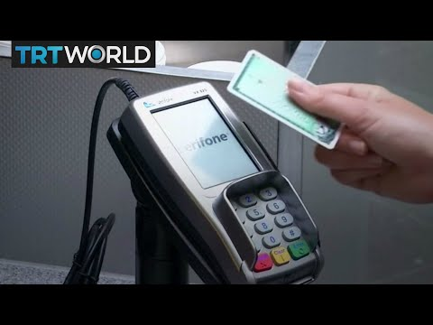 Money Talks: US credit card debt hits record high