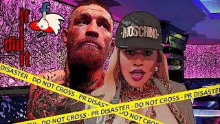 If I Did It: Conor McGregor & Rita Ora date night, Detroit Free Press vs Dana White